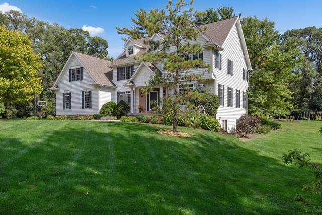 21465 N Fox Hollow Drive, Barrington, IL 60010 (MLS #10516353) :: Ani Real Estate