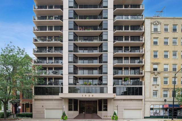 1920 N Clark Street 4B, Chicago, IL 60614 (MLS #10516360) :: Property Consultants Realty