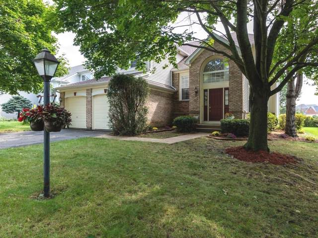 4803 W Pebble Beach Drive, Wadsworth, IL 60083 (MLS #10516363) :: Baz Realty Network | Keller Williams Elite
