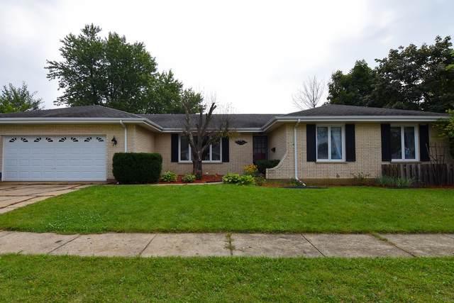 563 Hillside Avenue, Antioch, IL 60002 (MLS #10516370) :: Baz Realty Network | Keller Williams Elite