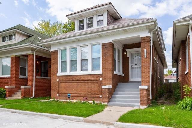 8328 S Elizabeth Street, Chicago, IL 60620 (MLS #10516422) :: BNRealty