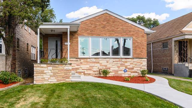 9735 S Claremont Avenue, Chicago, IL 60643 (MLS #10516431) :: Property Consultants Realty