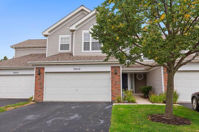 2052 Peach Tree Lane #2052, Algonquin, IL 60102 (MLS #10516442) :: Lewke Partners