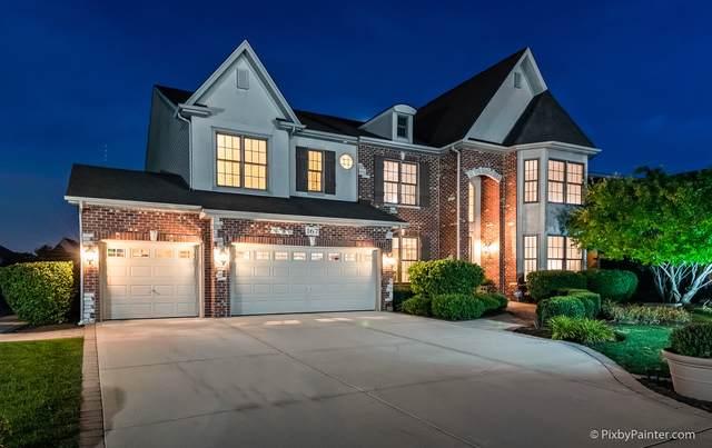 167 Winding Hill Drive, Elgin, IL 60124 (MLS #10516474) :: BNRealty