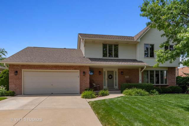 19312 S Schoolhouse Road, Mokena, IL 60448 (MLS #10516475) :: Property Consultants Realty