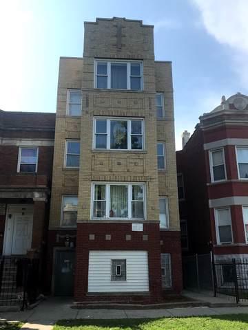 1424 S Avers Avenue, Chicago, IL 60623 (MLS #10516484) :: Ryan Dallas Real Estate