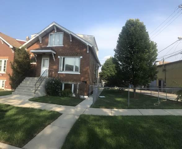 5121 S Kilpatrick Avenue, Chicago, IL 60632 (MLS #10516510) :: The Perotti Group | Compass Real Estate