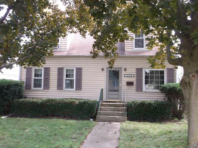 209 N Homer Street, Princeton, IL 61356 (MLS #10516528) :: John Lyons Real Estate