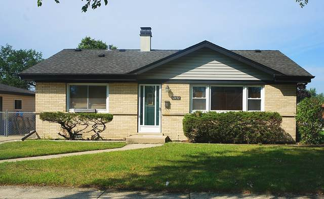 12432 S 45th Avenue, Alsip, IL 60803 (MLS #10516538) :: Property Consultants Realty
