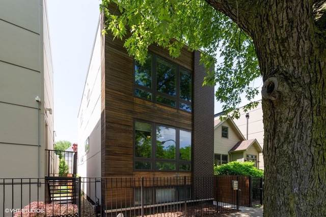 2028 N Point Street N, Chicago, IL 60647 (MLS #10516570) :: Property Consultants Realty