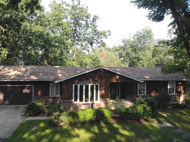 2812 Woodcliff Drive, Marengo, IL 60152 (MLS #10516577) :: Property Consultants Realty