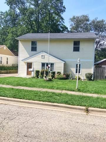 128 N Greenview Avenue, Mundelein, IL 60060 (MLS #10516589) :: BNRealty