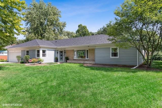1126 S 6th Street W, St. Charles, IL 60174 (MLS #10516606) :: Berkshire Hathaway HomeServices Snyder Real Estate
