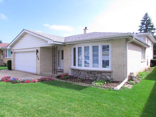 455 Dover Drive, Des Plaines, IL 60018 (MLS #10516618) :: Property Consultants Realty