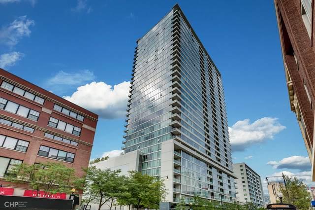 1720 S Michigan Avenue #2902, Chicago, IL 60616 (MLS #10516717) :: Baz Realty Network | Keller Williams Elite