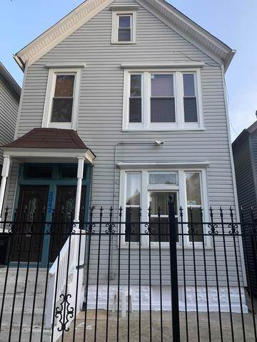 3043 W Lyndale Street, Chicago, IL 60647 (MLS #10516727) :: Property Consultants Realty
