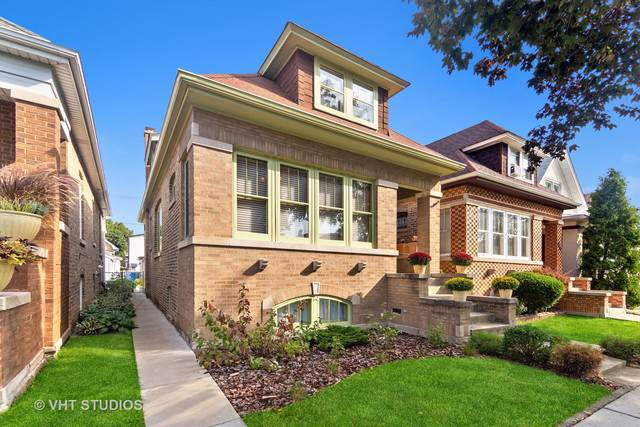5342 W Grace Street, Chicago, IL 60641 (MLS #10516728) :: Property Consultants Realty