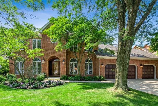 4005 Broadmoor Circle, Naperville, IL 60564 (MLS #10516744) :: Property Consultants Realty