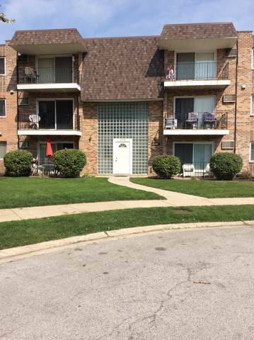 12716 S La Crosse Avenue S #203, Alsip, IL 60803 (MLS #10516759) :: Property Consultants Realty