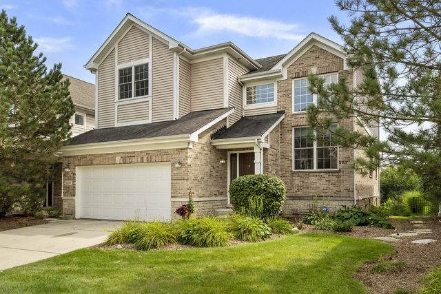 1209 Lake Shore Drive, Lisle, IL 60532 (MLS #10516760) :: Baz Realty Network | Keller Williams Elite