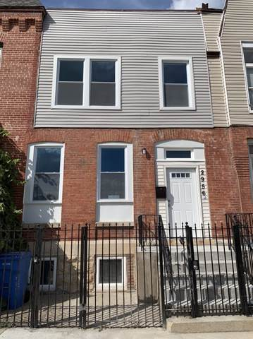 2956 W Monroe Street, Chicago, IL 60612 (MLS #10516764) :: Baz Realty Network | Keller Williams Elite
