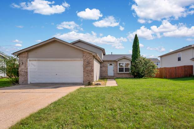 5302 Pine Trails Circle, Plainfield, IL 60586 (MLS #10516824) :: Property Consultants Realty