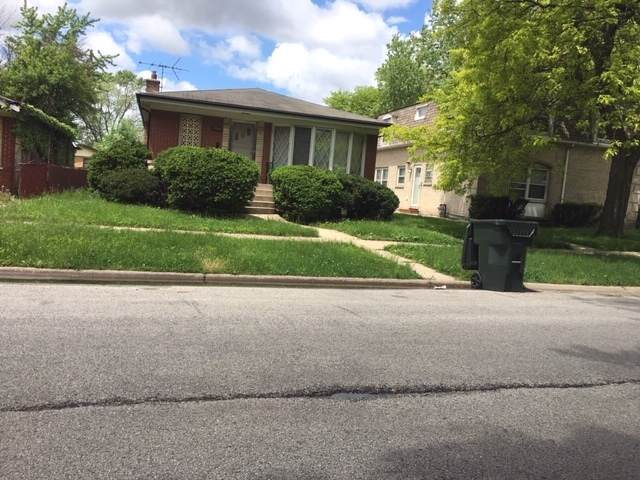 15104 Oak Street, Dolton, IL 60419 (MLS #10516841) :: Baz Realty Network | Keller Williams Elite