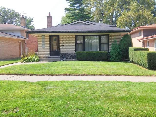 14428 Ingleside Avenue, Dolton, IL 60419 (MLS #10516851) :: Baz Realty Network | Keller Williams Elite