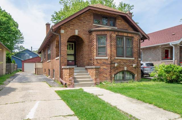 217 16th Street, Wilmette, IL 60091 (MLS #10516866) :: Baz Realty Network | Keller Williams Elite