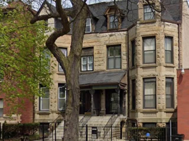 3847 Michigan Avenue, Chicago, IL 60653 (MLS #10516890) :: The Mattz Mega Group