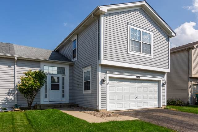 2208 Carpenter Avenue, Plainfield, IL 60586 (MLS #10516893) :: Property Consultants Realty