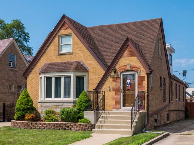 1910 N 74th Court, Elmwood Park, IL 60707 (MLS #10516904) :: The Mattz Mega Group