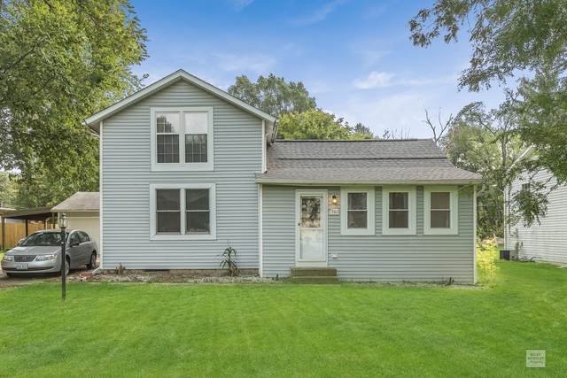 1382 5th Street, Montgomery, IL 60538 (MLS #10516921) :: O'Neil Property Group