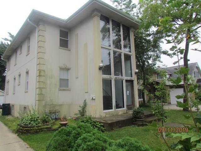 2343 Lake Avenue, Wilmette, IL 60091 (MLS #10516926) :: Baz Realty Network | Keller Williams Elite