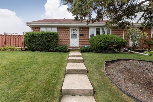 9021 Sherry Lane, Des Plaines, IL 60016 (MLS #10516927) :: Property Consultants Realty