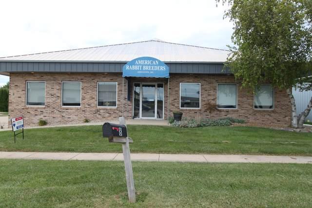 8 Westport Court, Bloomington, IL 61704 (MLS #10516936) :: BNRealty