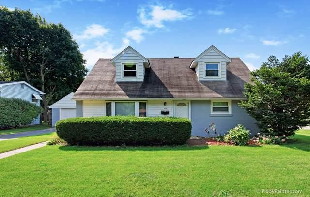 453 Porter Avenue, Crystal Lake, IL 60014 (MLS #10516954) :: Lewke Partners