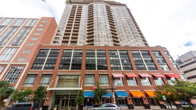 807 Davis Street #1006, Evanston, IL 60201 (MLS #10516955) :: Baz Realty Network | Keller Williams Elite
