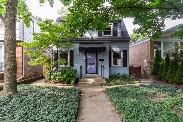 1915 Warren Street, Evanston, IL 60202 (MLS #10516965) :: BNRealty