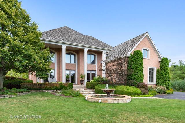 4576 Pamela Court, Long Grove, IL 60047 (MLS #10516980) :: Helen Oliveri Real Estate