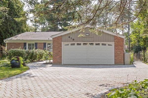 419 Park Lane, Lake Bluff, IL 60044 (MLS #10516999) :: Littlefield Group