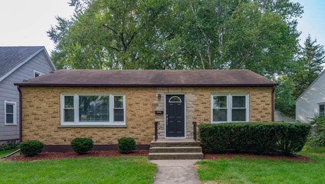 628 Cookane Avenue, Elgin, IL 60120 (MLS #10517013) :: BNRealty