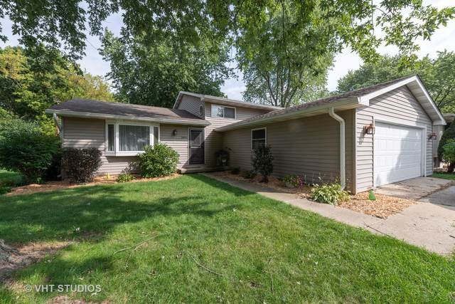 2406 Rose Tree Lane, Lindenhurst, IL 60046 (MLS #10517021) :: Property Consultants Realty