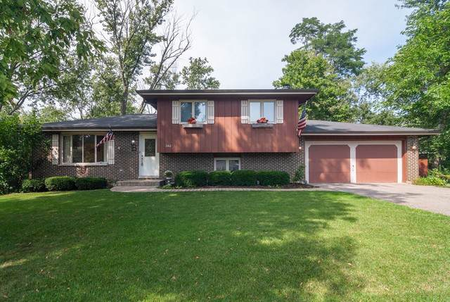 29W342 Grove Avenue, West Chicago, IL 60185 (MLS #10517045) :: Angela Walker Homes Real Estate Group
