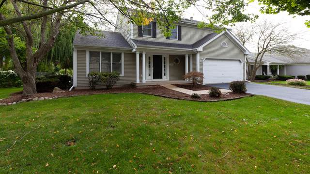 1860 Deer Run Drive, Montgomery, IL 60538 (MLS #10517050) :: O'Neil Property Group