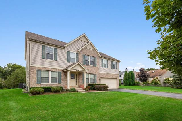 844 Grandview Drive, Crystal Lake, IL 60014 (MLS #10517053) :: Lewke Partners