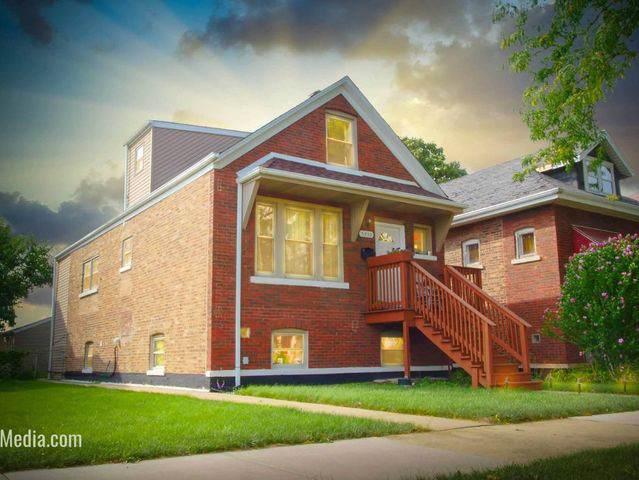 5210 S Latrobe Avenue, Chicago, IL 60638 (MLS #10517060) :: The Perotti Group | Compass Real Estate