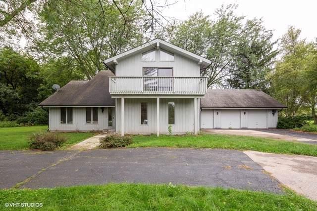 3017 Springbrook Road, Crystal Lake, IL 60012 (MLS #10517082) :: Lewke Partners
