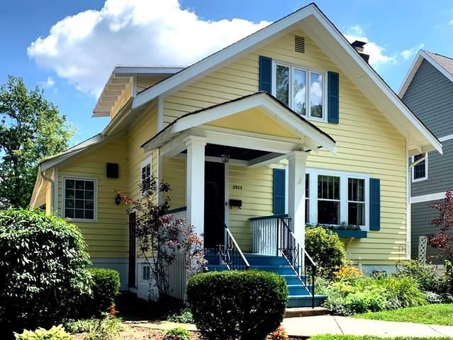 3925 Central Avenue, Western Springs, IL 60558 (MLS #10517095) :: Baz Realty Network | Keller Williams Elite