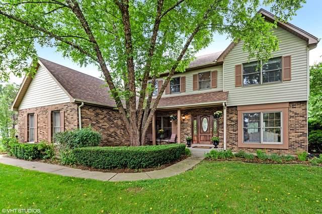 6106 Raintree Drive, Crystal Lake, IL 60012 (MLS #10517103) :: Lewke Partners